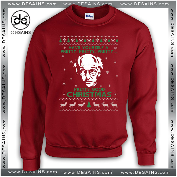 Cheap Ugly Christmas Sweater Pretty Good Christmas On Sale