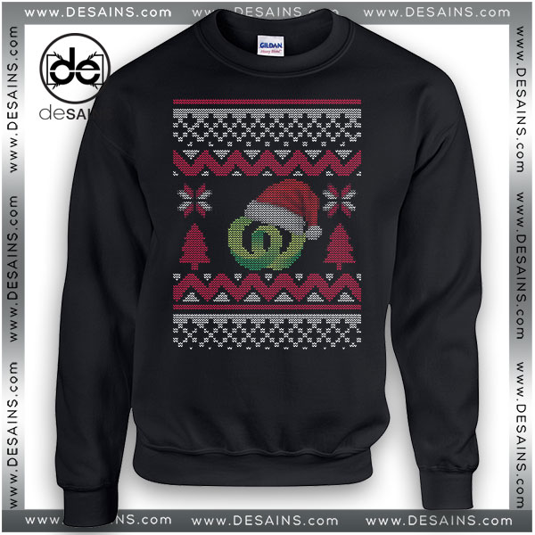 Best Ugly Sweatshirt Christmas Woolies Knitted Sweater Size S-3XL
