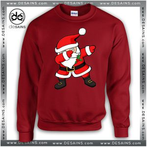 Best Ugly Sweatshirt Dabbing Santa Claus Christmas Review