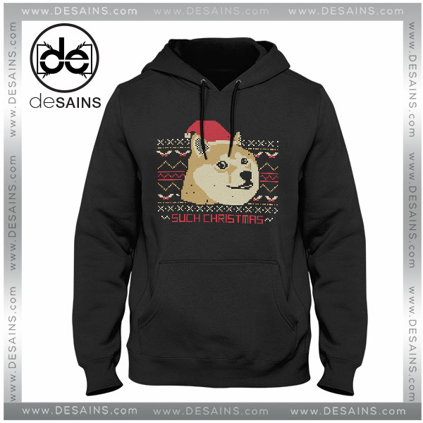 Cheap Graphic Hoodie Such Christmas Custom Hoodies Unisex