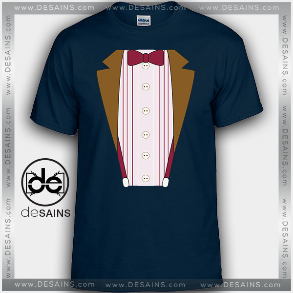 Cheap Graphic Tee Shirts 11th Doctor Who Outfit Bowties are cool