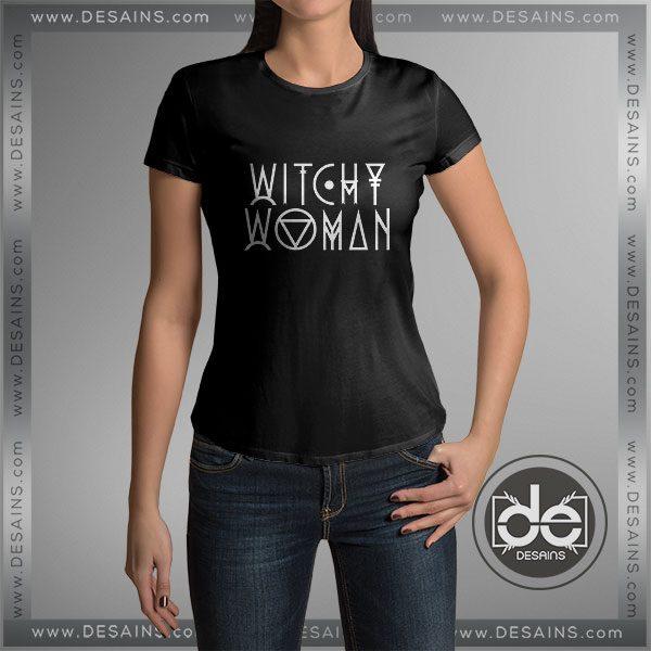 7a132686954 Cheap-Graphic-Tee-Shirts-Eagles-Lyrics -Witchy-Woman-Tshirt-on-sale-600x600.jpg