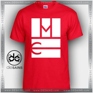 Cheap Graphic Tee Shirts Magcon Tour Logo Tshirt On Sale