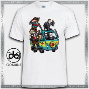 Cheap Graphic Tee Shirts The Massacre Machine Tshirt on Sale