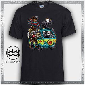 Cheap Graphic Tee Shirts The Massacre Machine Tshirt on Sale Black Tshirt