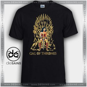 Cheap Graphic Tee Shirts Wonder Woman Game of Thrones