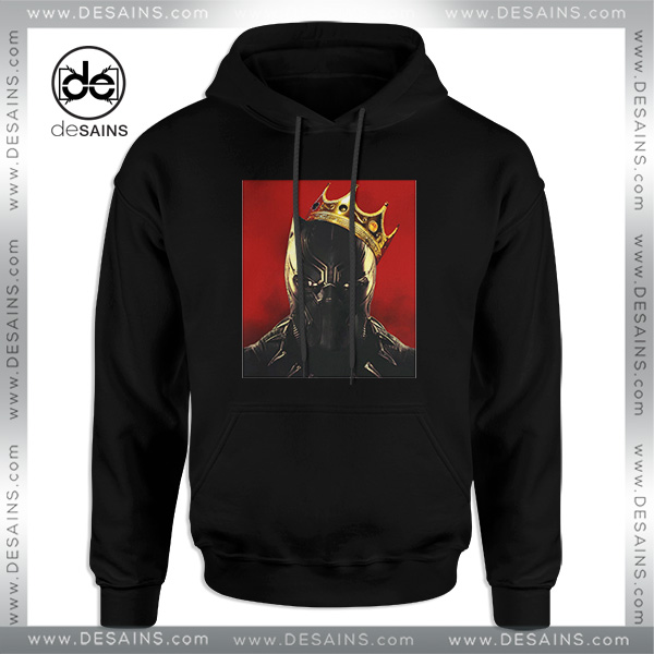 half off 510f5 cb872 Cheap Graphic Hoodie Black Panther The Notorious BIG