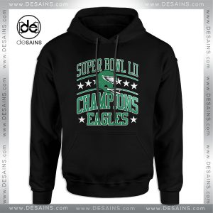 Cheap Graphic Hoodie Super Bowl Champions Philadelphia Eagles
