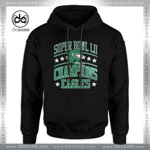 Cheap Graphic Hoodie Super Bowl Champions Philadelphia Eagles