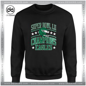 Cheap Graphic Sweatshirt Super Bowl Champions Philadelphia Eagles