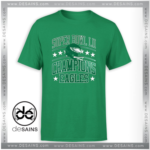 buy popular 7cb1a 09f3f Cheap Graphic Tee Shirts Super Bowl Champions Philadelphia Eagles