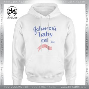 Buy Cheap Hoodie Johnsons Baby Oil Puresi Protection