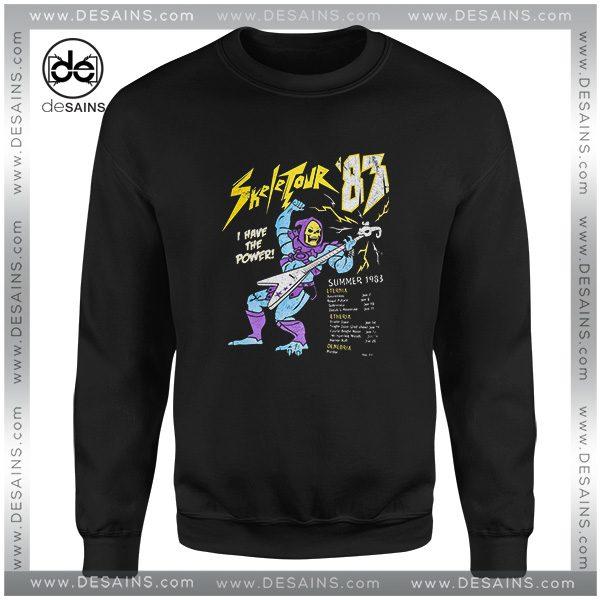 Buy Sweatshirt Skeletour Summer 1983