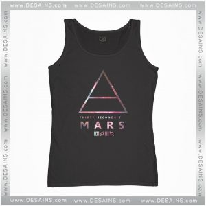 Buy Tank Top 30 Seconds To Mars Nebula