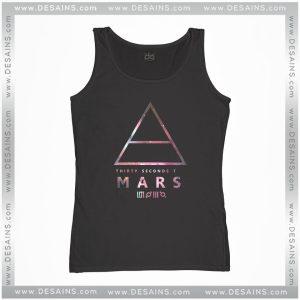 Buy Tank Top 30 Seconds To Mars Nebula