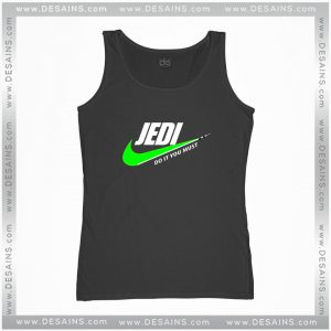 Buy Tank Top Jedi Star Wars Do It You Must