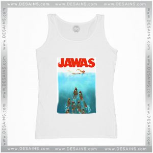 Buy Tank Top Saw Parody Jawas Star Wars