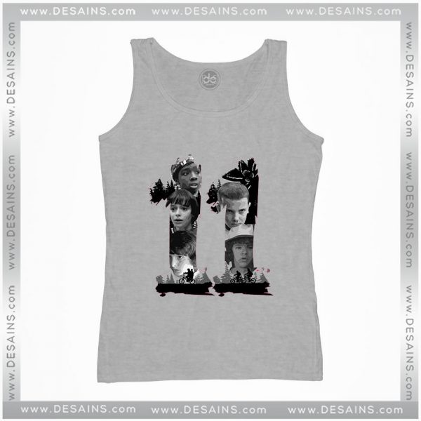 Buy Tank Top Stranger Things Eleven