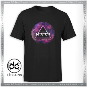 Buy Tshirt 30 Seconds to Mars Galaxy