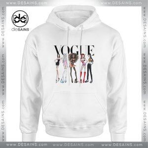 Cheap Graphic Hoodie Vogue Spice Girls Hoodie Unisex Size S-3XL