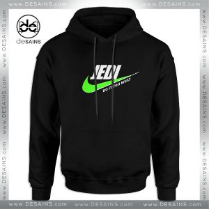 Cheap Hoodie Jedi Star Wars Do It You Must