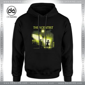 Cheap Hoodie The Scientist Rick and Morty