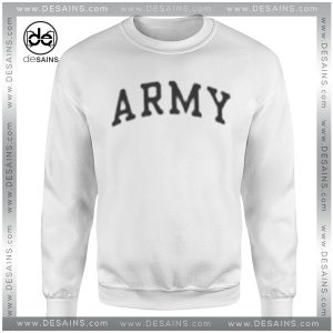 Cheap Sweatshirt Military Army