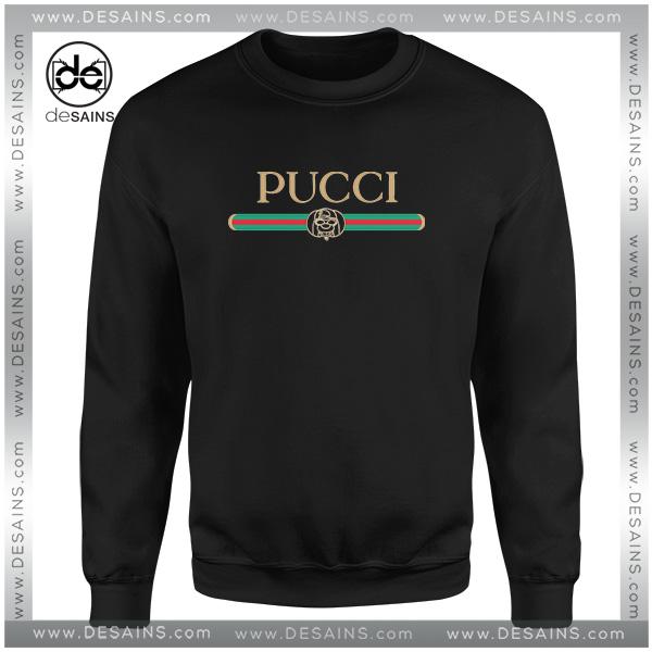 8c6180d1c0e Cheap Sweatshirt Pucci Gucci Funny Logo – Cheap Graphic Tee Shirts
