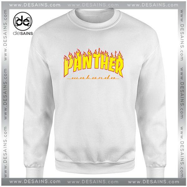 3851bd9b Cheap Sweatshirt Thrasher Panther Wakanda – Cheap Graphic Tee Shirts