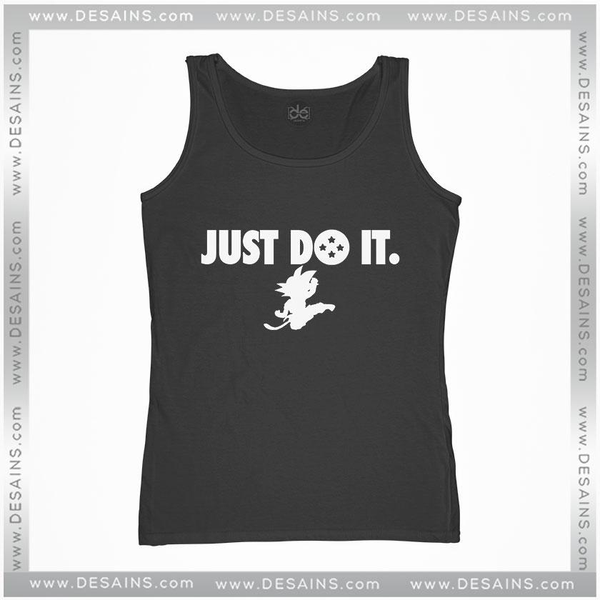 214fa509 Cheap Tank Top Just do it Dragon Ball Goku – Cheap Graphic Tee Shirts