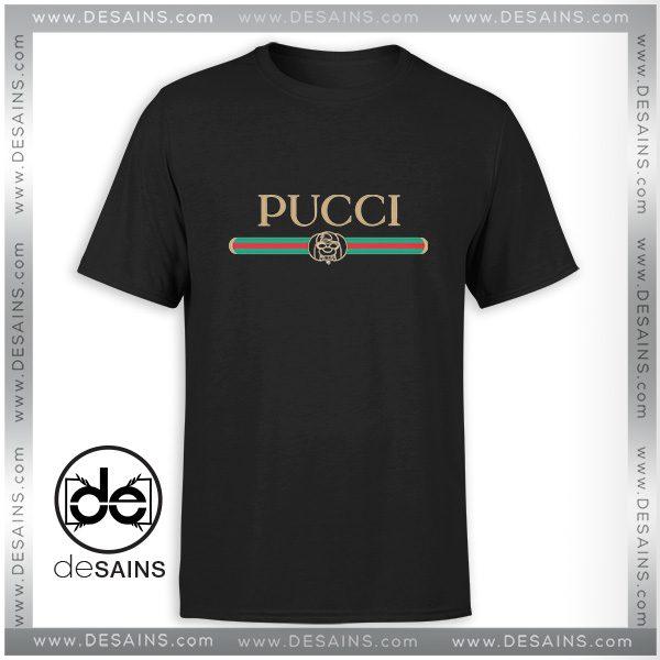 331a91ab Cheap Tshirt Pucci Gucci Funny Logo