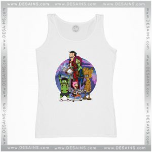 Funny Graphic Tank Top Guardians Bobs Burgers Size S-3XL