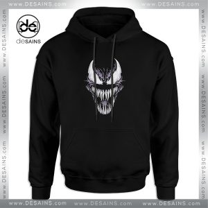 Cheap Graphic Hoodie Venom Spiderman Venom Movie Poster