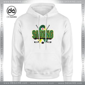 Cheap Graphic Hoodie Strong Humboldt Broncos Unisex Hoodies Custom