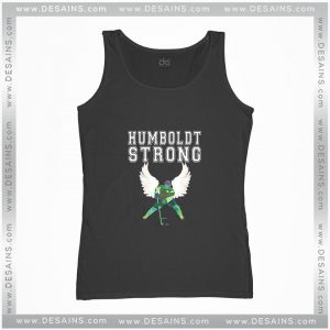 Cheap Graphic Tank Top Humboldt Strong Pray Humboldt Broncos Saskatchewan