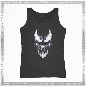 Cheap Graphic Tank Top Venom Spiderman Venom Movie Poster
