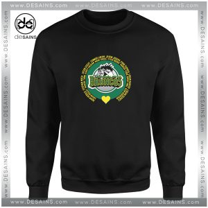 Cheap Sweatshirt In Loving Memory Humboldt Broncos on Sale