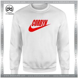 Cheap Sweatshirt Just Corbyn