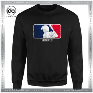 Cheap Sweatshirt Teamsteve Stranger Things