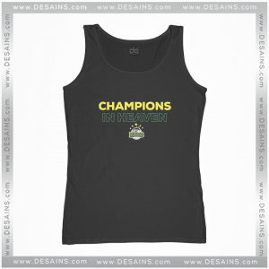 Cheap Tank Top Humboldt Broncos Champions in Heaven