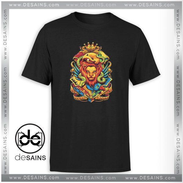 Cheap Tshirt Hogwarts Houses Harry Potter