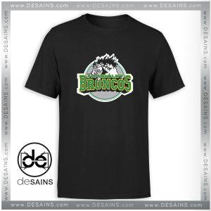 Cheap Tshirt Humboldt Broncos Logo