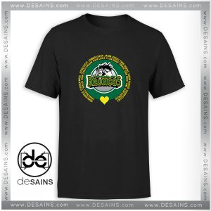 Cheap Tshirt Humboldt Broncos in Loving Memory Tee Shirt On Sale