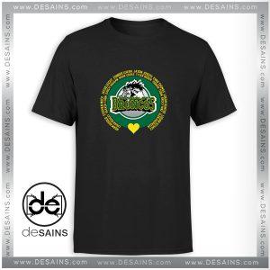 Cheap Tshirt Humboldt Broncos in Loving Memory Tee Shirt On Sale