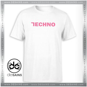 Cheap Tshirt Techno Kendall Jenner