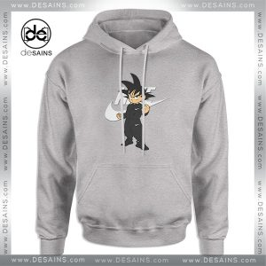 Cheap Graphic Hoodie Goku Coats Just Do it Style