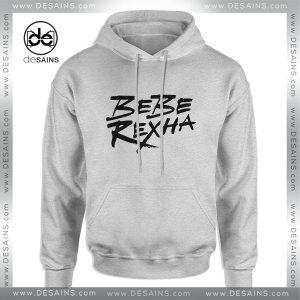 Cheap Graphic Hoodie Bebe Rexha Logo Art Size S-3XL