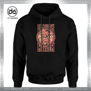 Cheap Graphic Hoodie Dr Teeth and The Electric Mayhem