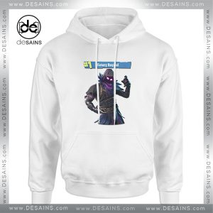 Cheap Graphic Hoodie Fortnite Raven Victory Royale