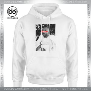 Cheap Graphic Hoodie Frank Ocean Blonde Poster Supreme